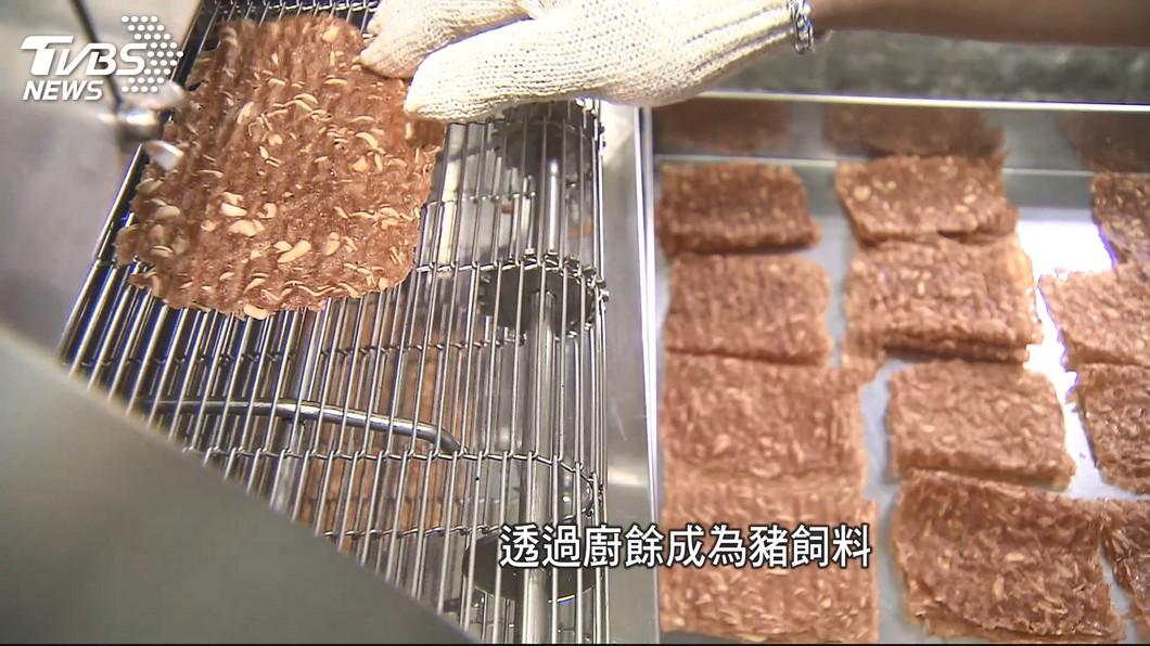 京都同仁堂 非洲豬瘟可怕!冷凍活1000天、加工肉中140天