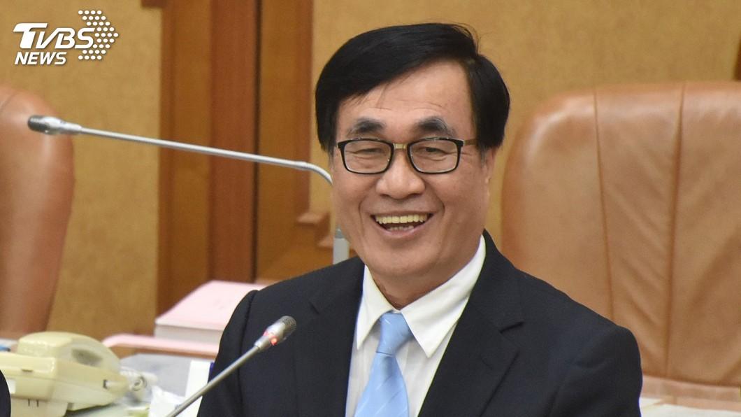 圖/中央社 任用李四川 韓國瑜:無關2020選舉布局