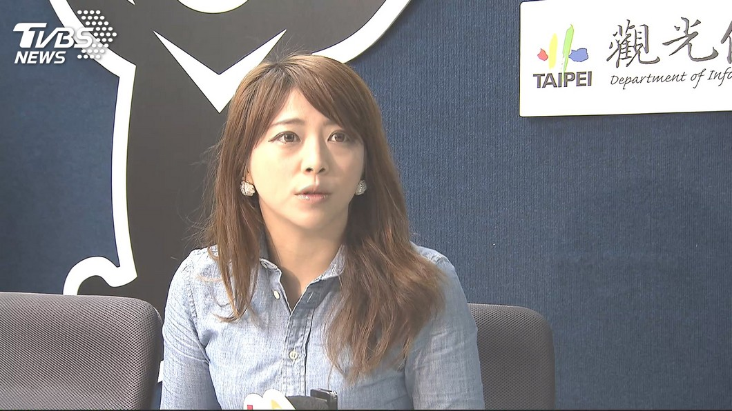 圖/TVBS 若當選立委 陳思宇承諾不進財政委員會