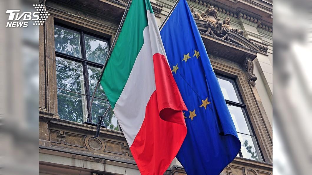 示意圖/TVBS 傳與歐盟達成共識 義大利預算僵局露曙光