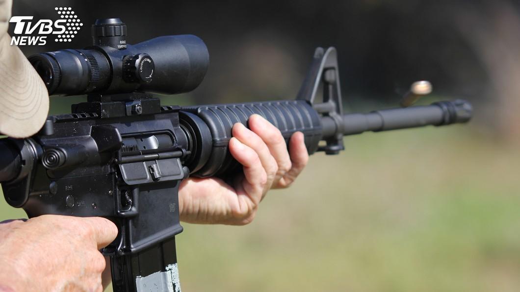 示意圖/TVBS 槍擊案後川普無動作 美議員面臨槍管改革壓力