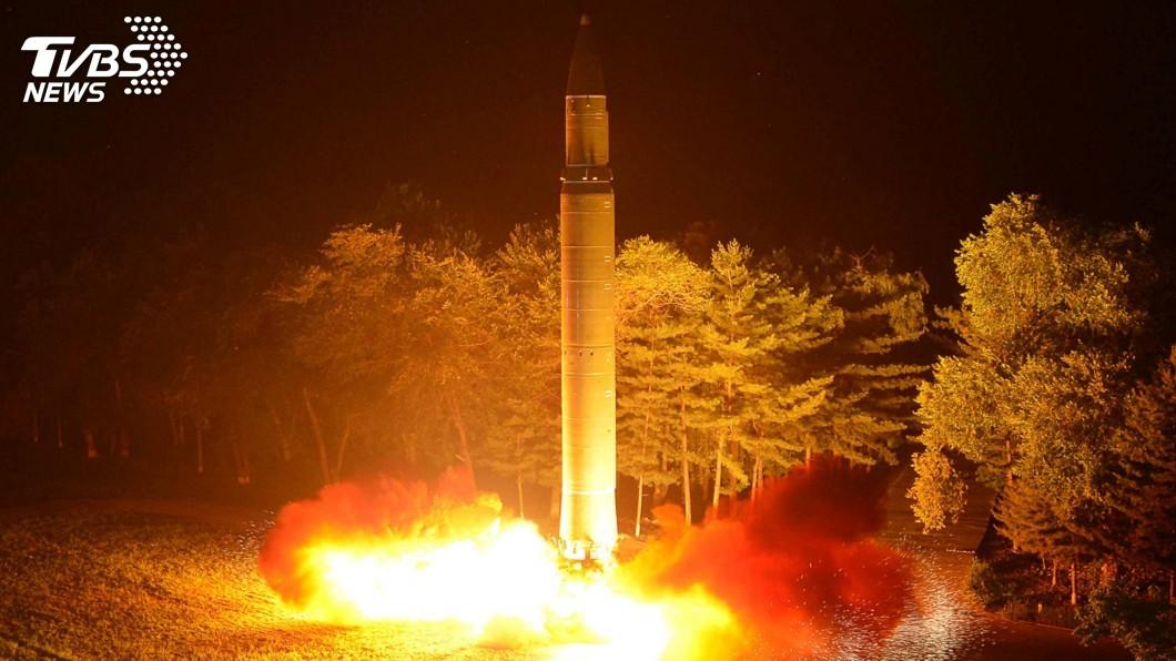 圖/達志影像路透社 朝鮮非核化現僵局 美北韓政策特別代表將訪南韓