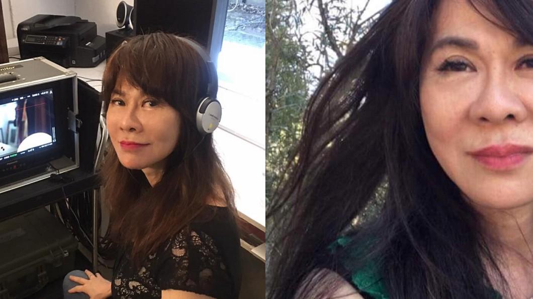 圖/翻攝自 臉書 女導演淚揭遭性侵兩次 求助警方「險失身第三次」