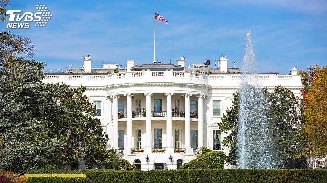 白宮指出,這次空襲是「慎重的」決定。(示意圖/shutterstock 達志影像) 美國在敘利亞發動空襲 白宮:傳達出明確訊息