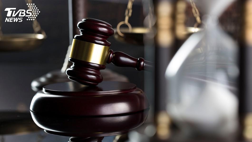 (示意圖/shutterstock 達志影像) 性侵犯強制治療大致合憲 程序保障部分違憲