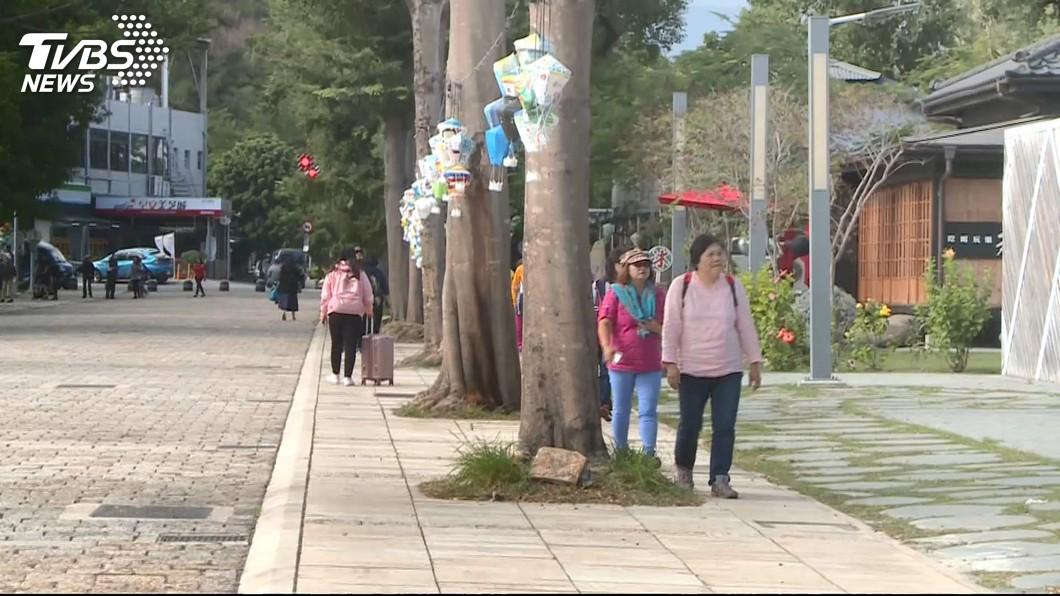 圖/TVBS 暖冬國旅補助開放申請 業者熱烈紛推加碼折價