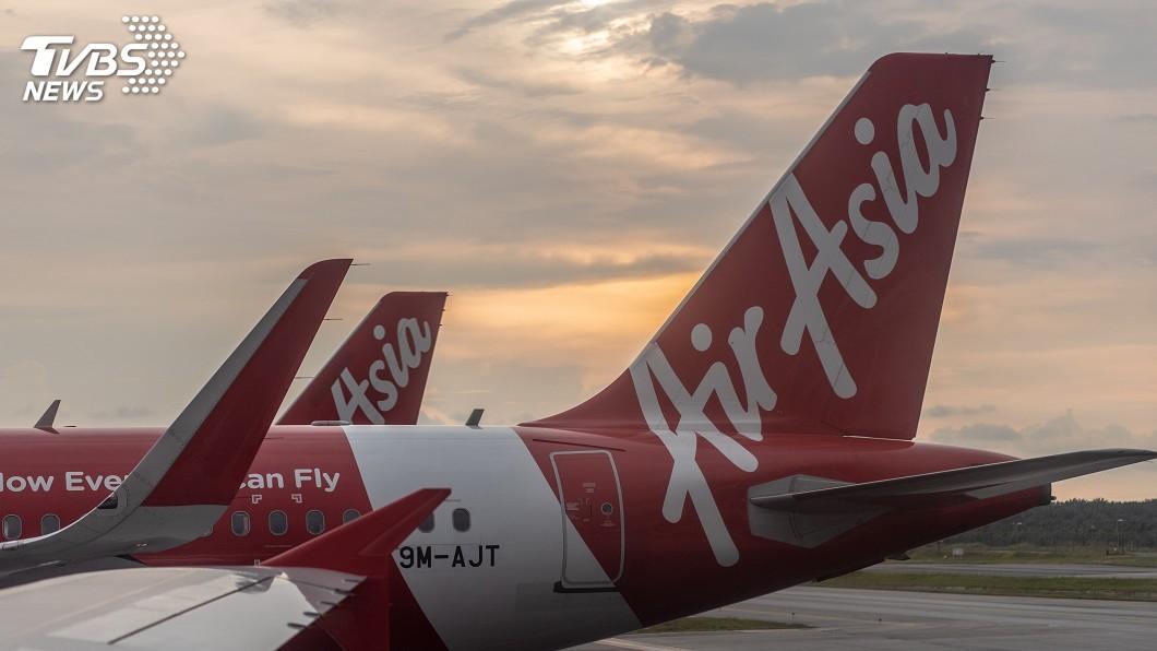 示意圖/TVBS AirAsia飛東南亞 10月起陸續取消訂票手續費