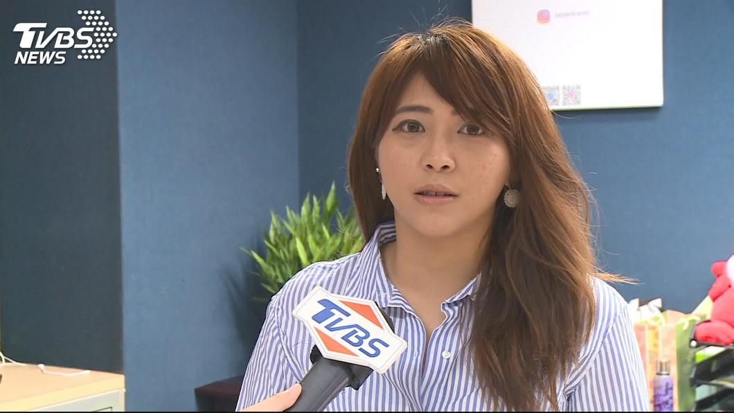 圖/TVBS 補選倒數16天陳思宇募資遭質疑 柯文哲這麼說