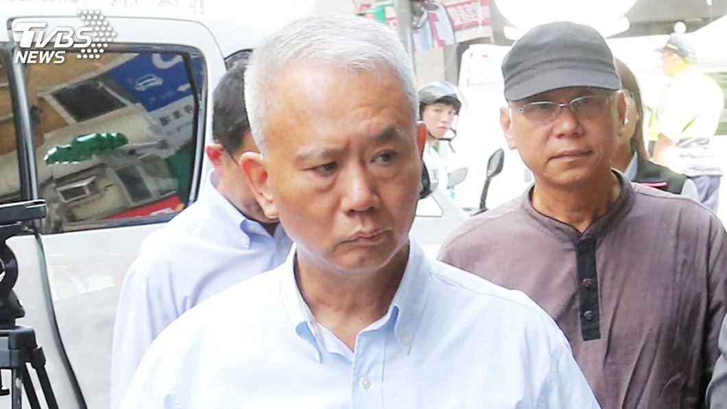 圖/TVBS資料畫面 被關定了!頂新劣油案 魏應充確定判關5年9月