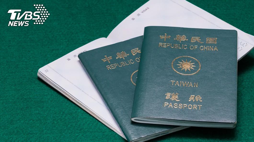 示意圖/TVBS 護照外文姓名 可用閩南、客家、原民等語言音譯