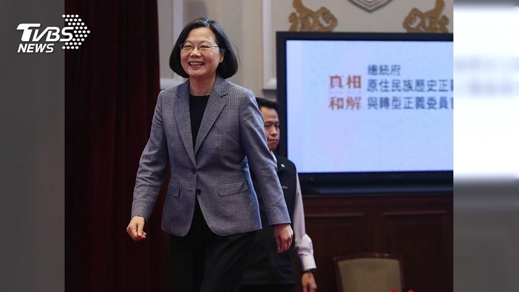 圖/中央社 2020奪回政權! 陳文茜曝「民進黨唯一勝選方法」