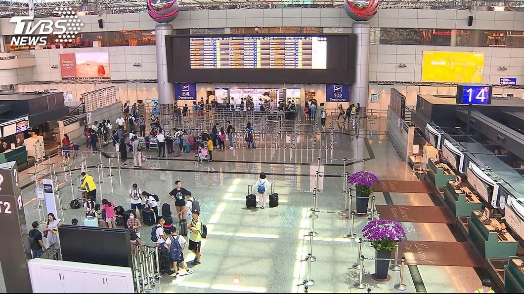 圖/TVBS 反制菲律賓旅遊禁令 外交部:不排除任何可能
