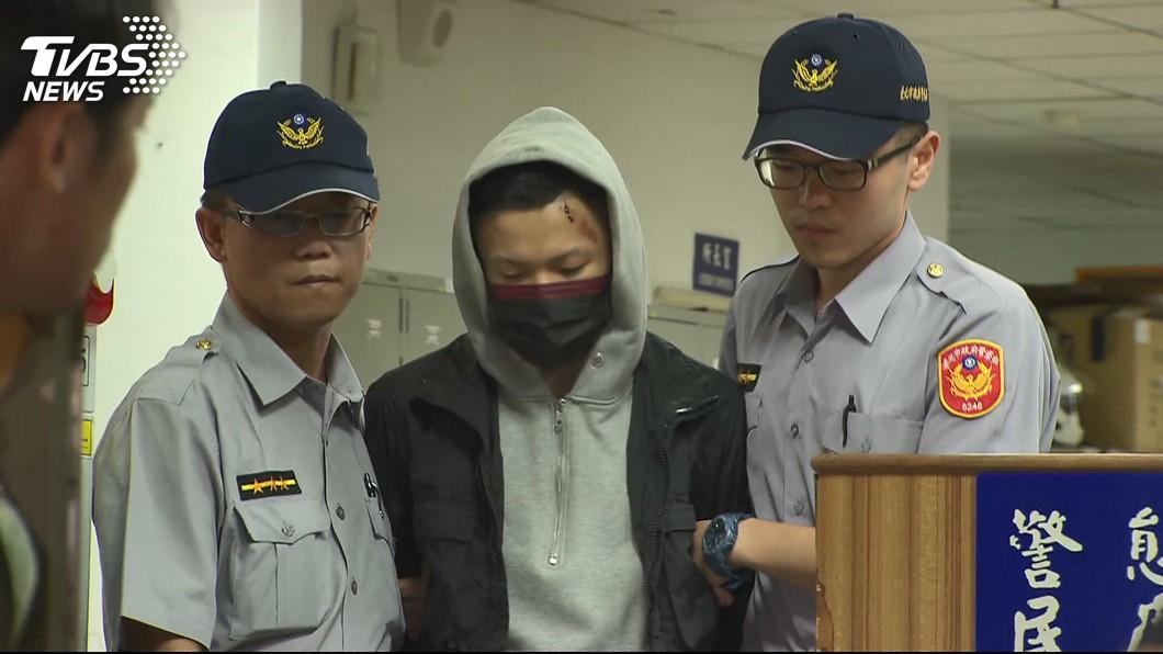 圖/TVBS 無照飆車撞死3人開價賠150萬 死者家屬怒:無法接受