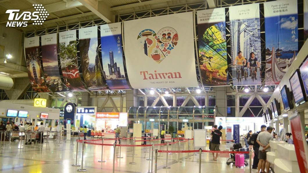示意圖/TVBS 旅行業爆料:越南團客預謀逃跑 只買單程機票