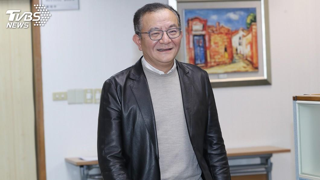 圖/中央社 高志鵬申請外役監服刑 矯正署准了