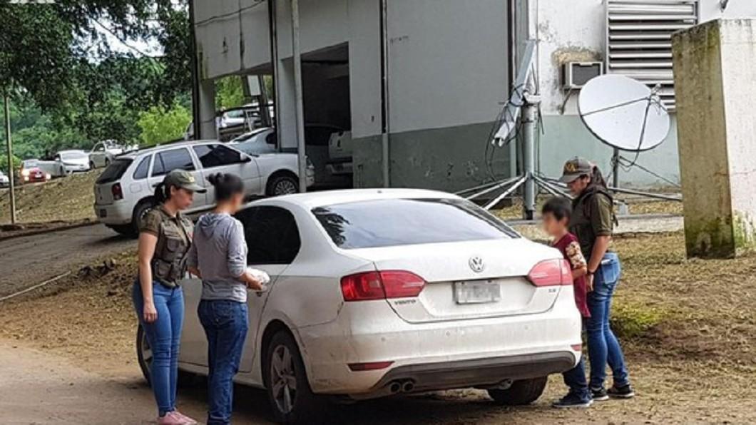 圖/翻攝阿根廷憲兵隊網站 32年綁架案!她13歲遭人擄走 救出時已45歲…