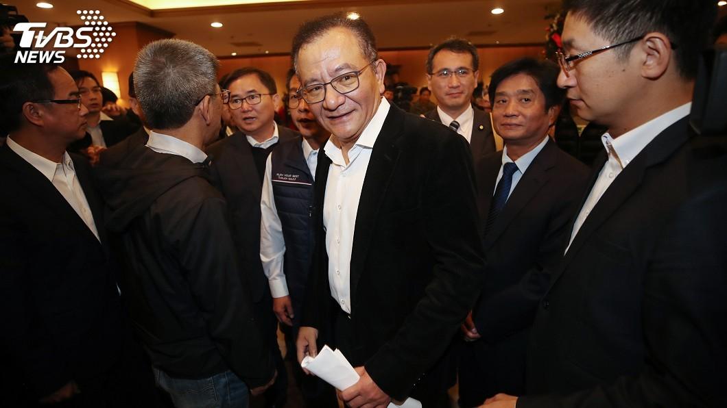 圖/中央社 高志鵬案採「實質影響力」說 綠委:非常不公平