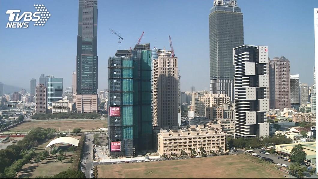 圖/TVBS 高雄購屋調查 本地、外地人齊看好這三區