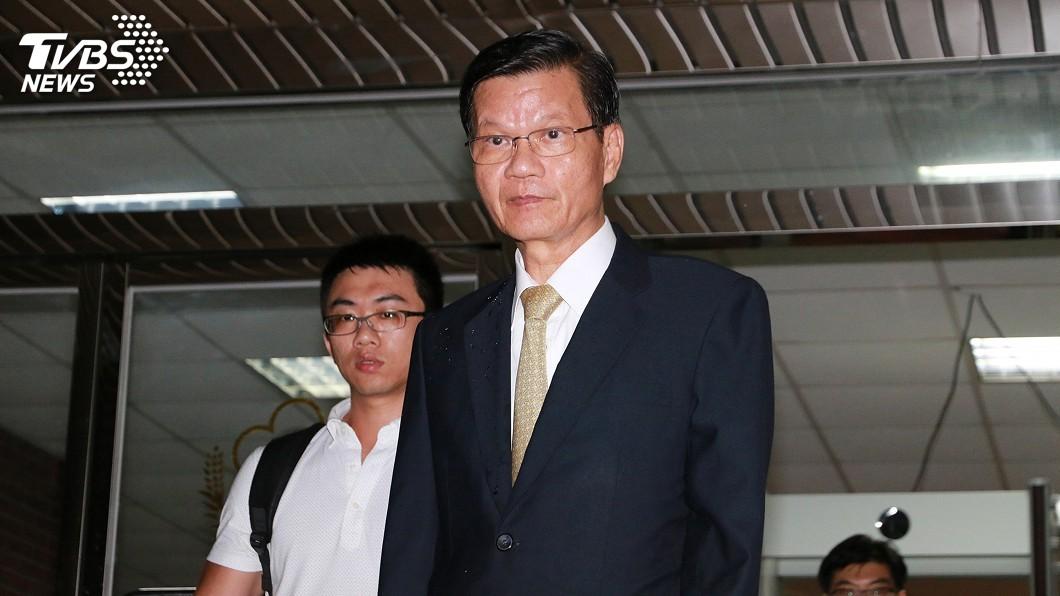 圖/中央社 翁啟惠無罪 律師籲請檢察官勿上訴
