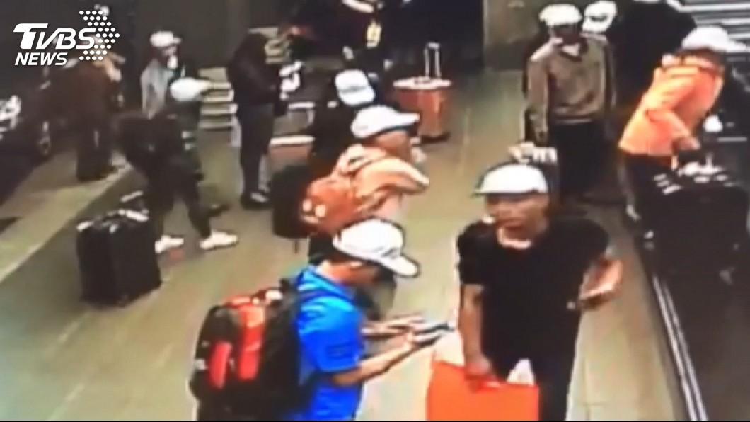 圖/TVBS 越南旅客脫團案 移民署逮人蛇集團7嫌