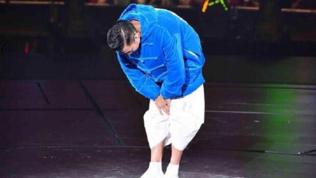 圖/翻攝自搜狐娛樂微博