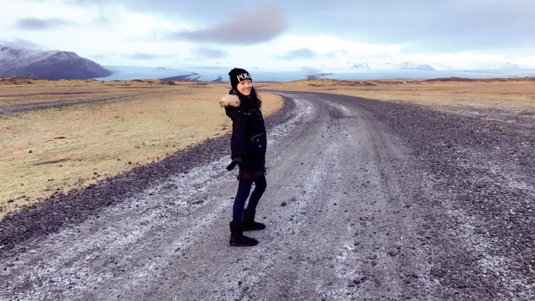 別有洞天的冰島。(圖片來源/作者提供)