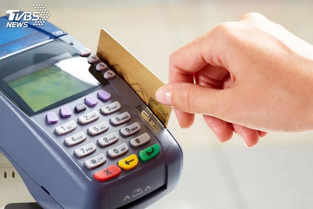 黑卡主打讓消費者享有尊榮不凡的頂級服務。示意圖/TVBS