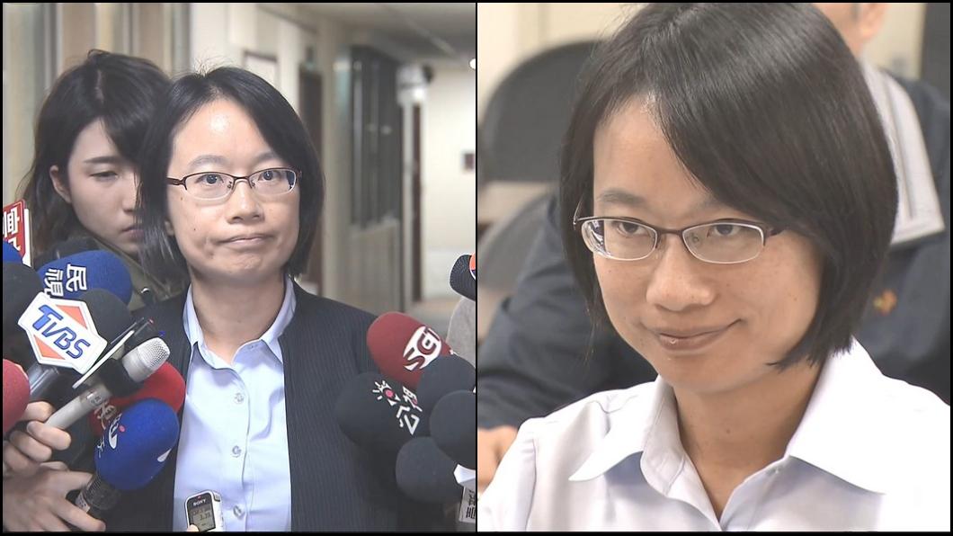 圖/TVBS拼圖 卸下總座當作家 吳音寧:要把惡意攻擊寫進書裡
