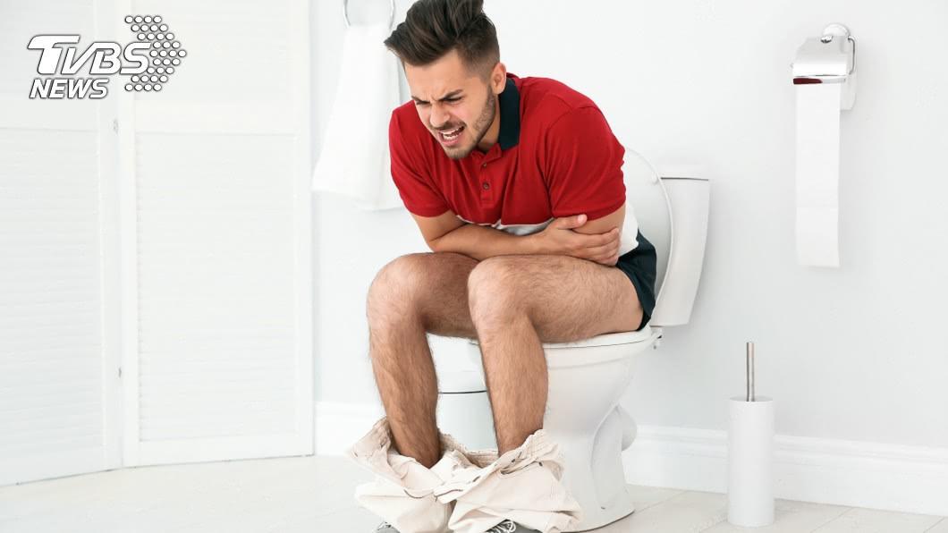 29歲男子連續腹瀉2週,竟是因為糖尿病引發的酮酸中毒。示意圖/TVBS 29歲男狂拉肚子2週 竟是「這原因」恐致命