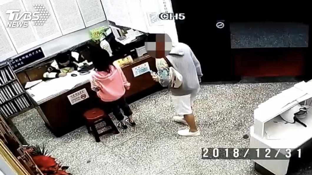 圖/中央社 價值上億珠寶忘丟小黃車上 急報警方找回