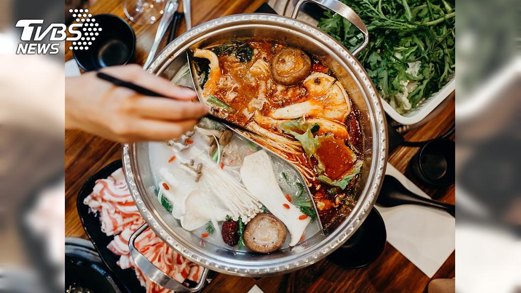 示意圖。圖/TVBS 吃火鍋「這味」讓店家賺最多 喜歡肉加大老闆最愛你