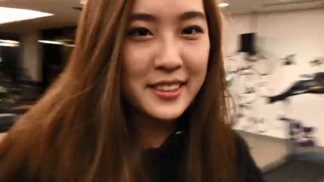圖/孫安佐YouTube頻道 女友就是長髮甜笑的她?孫安佐15字置頂貼文回應了