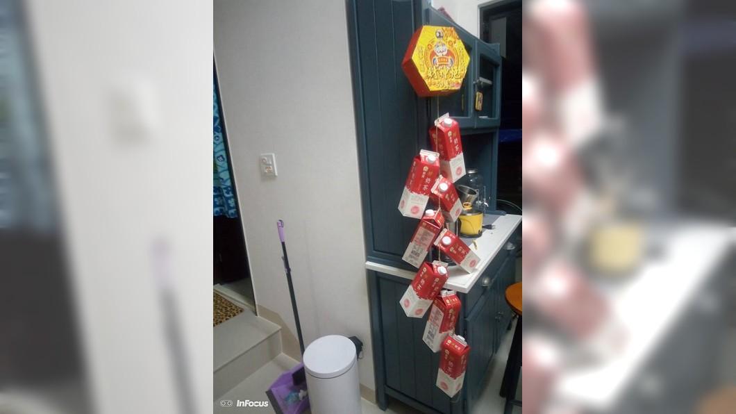 圖/翻攝自Costco好市多 商品經驗老實說 狂!她神改造好市多厚奶茶 網讚爆:這組不便宜
