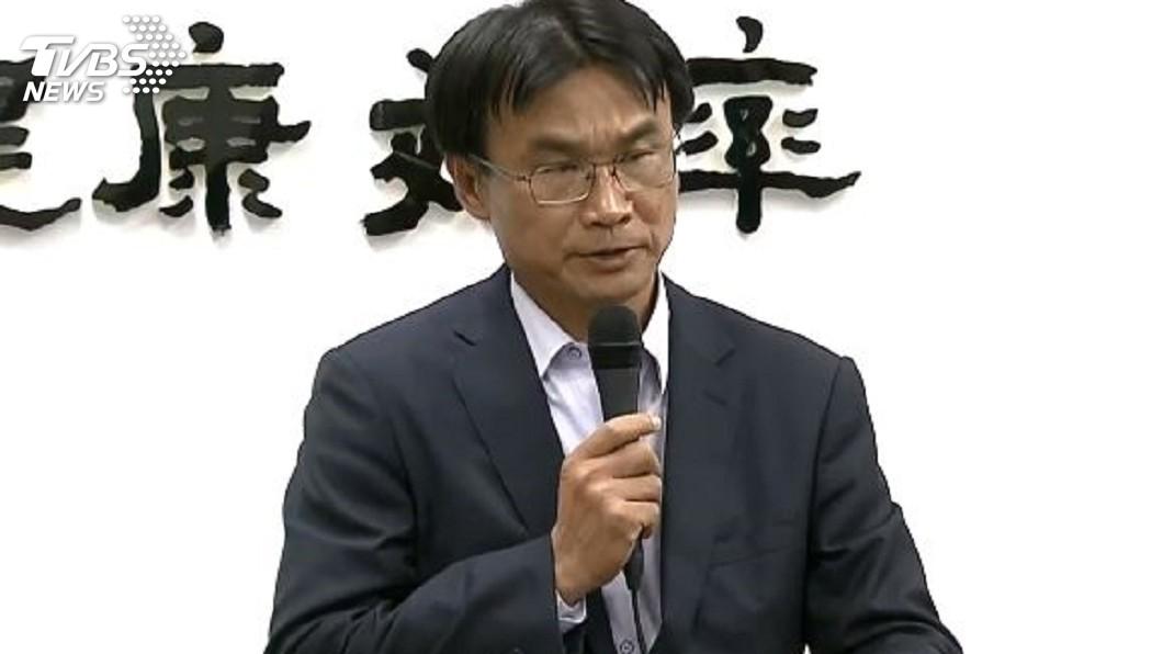 圖/TVBS 海漂死豬驗出非洲豬瘟 金門豬肉製品明起禁輸台