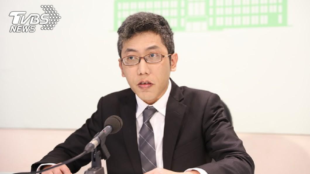 圖/中央社 國安局私菸案 府:國民黨指導辦案才是干預司法