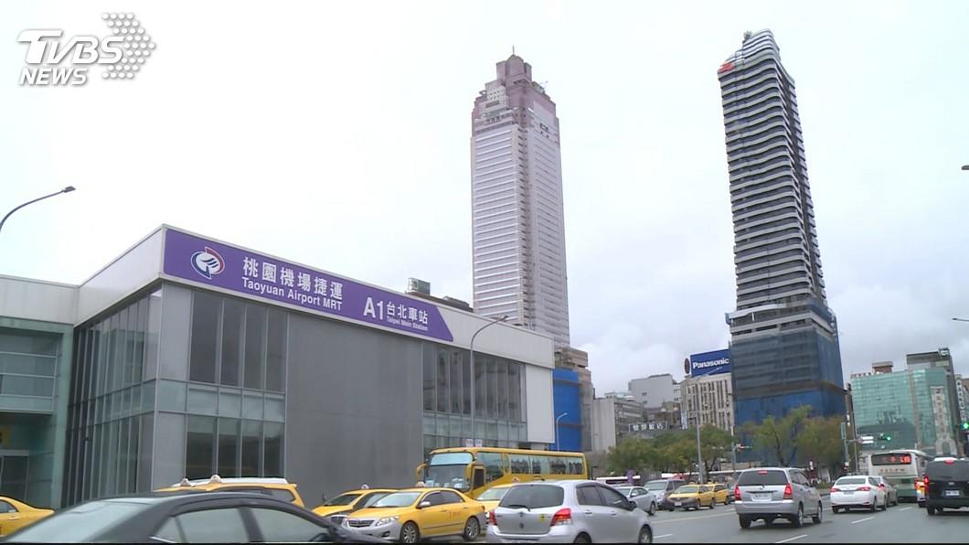 圖/TVBS 都審會妥協了 「大巨蛋」可望孵化!
