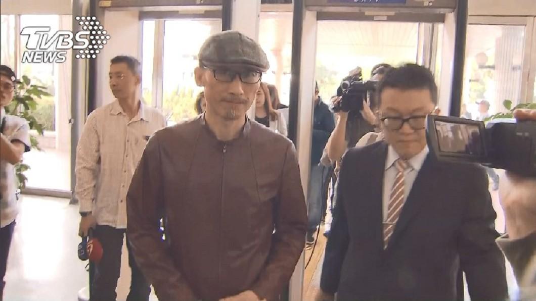 圖/TVBS資料畫面 江欽良涉詐貸逾一億元 檢方起訴籲從重量刑