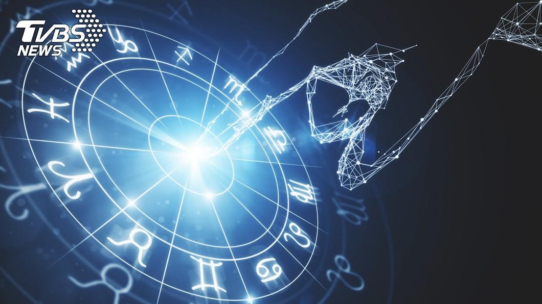 示意圖。圖/ShutterStock 【寶靈占星塔羅1/7-1/11】魔羯工作易受思緒影響