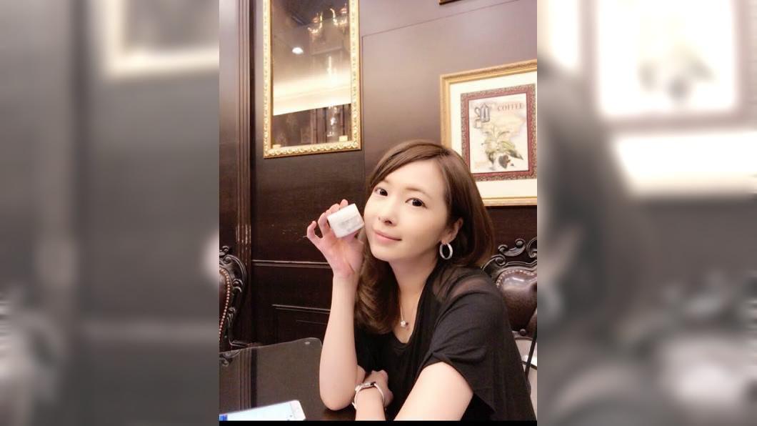 Makiyo公司販售的日本保養品遭檢舉內含有大麻成分超標。圖/取自Makiyo new 川島茉樹代臉書 Makiyo賣保養品 被檢舉內含大麻遭法辦