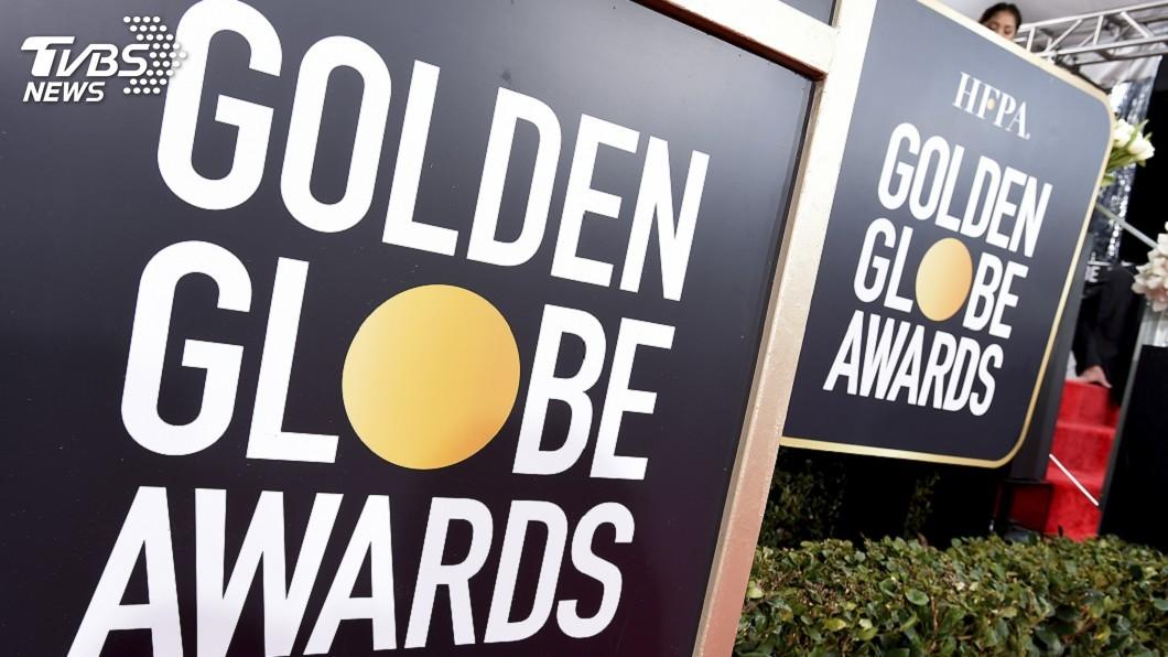 圖/達志影像美聯社 第76屆金球獎 電影類得獎名單看這裡