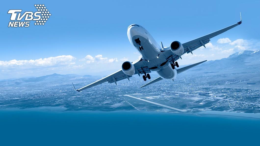 示意圖。圖/shutterstock 恐怖!印度171名民航機師 起飛前飲酒