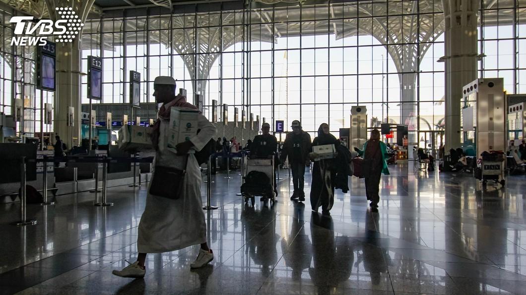 示意圖/TVBS 沙烏地女性受限多 因女子困機場拒返國案受矚目