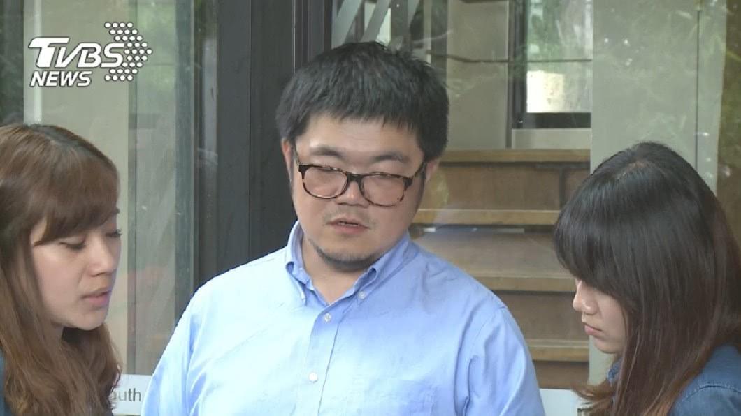 圖/TVBS資料畫面 八里雙屍案更一審 媽媽嘴老闆呂炳宏仍免賠