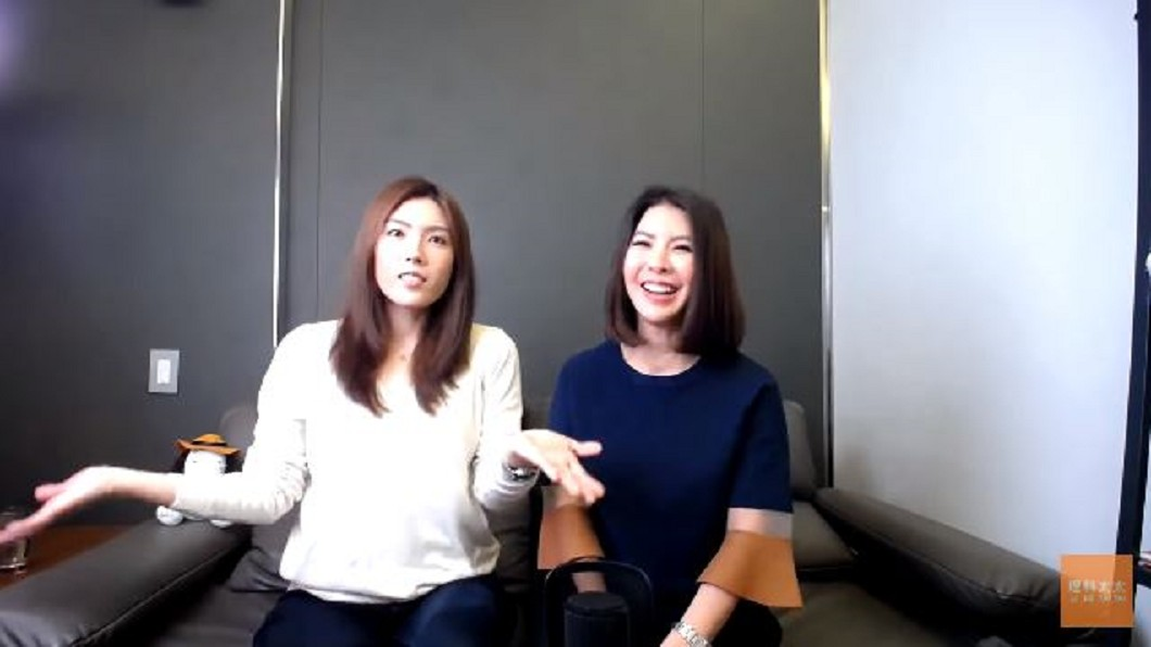 圖/翻攝自理科太太 Li Ke Tai Tai YouTube