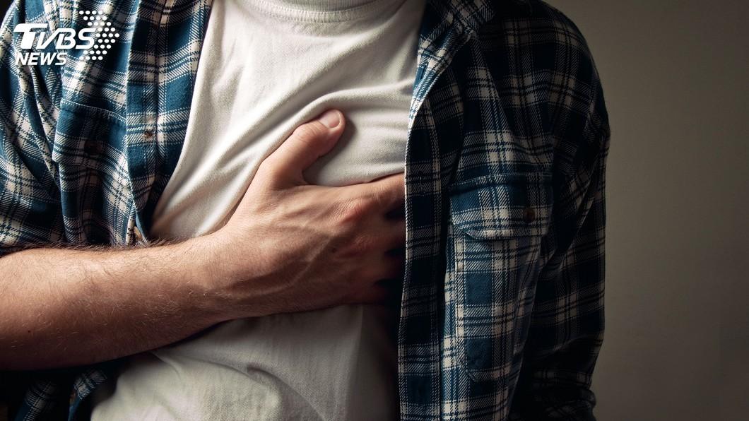 示意圖/TVBS 高血壓年奪6千命 醫警告:1/3患者不知罹病