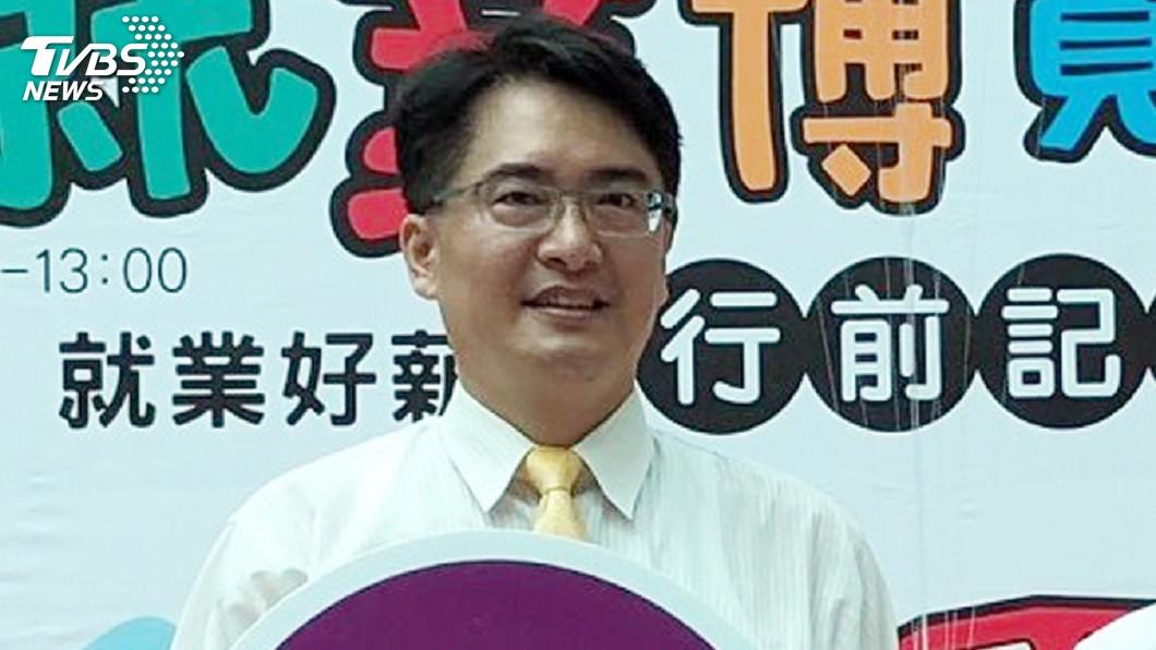 圖/中央社 彰化縣立委補選 國民黨將提名柯呈枋