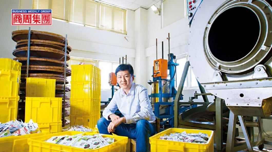 圖/商業周刊 【商周】歐可轉型衝量、顧品質 波浪行銷奪網購美食王