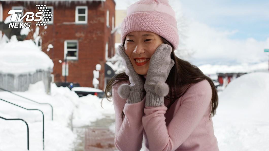 圖/shutterstock 比男友外套口袋好用!讓你暖心的冬日必「被」抗寒神物