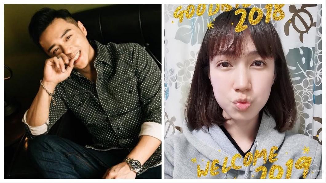 圖/翻攝自鄭人碩、小薰臉書