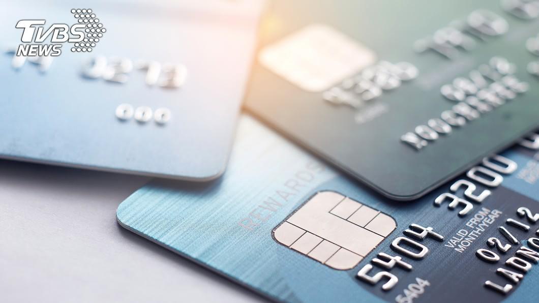 台灣人涉嫌偽造信用卡示意圖。圖/Shutterstock 台灣人涉嫌偽造信用卡 遭泰國警方逮捕